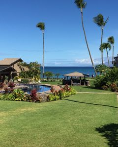 Photo for A/C Yes! 15% Off! Kahana Sunset  2BR/2BA Beautifully Remodeled Condo