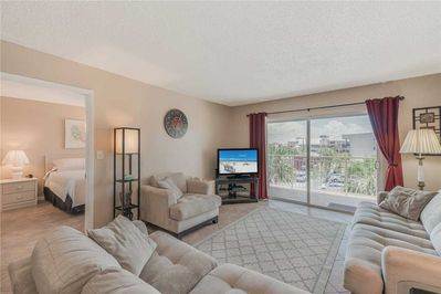 Welcome to Madeira Norte 206! - If you've been on the lookout for the perfect vacation rental, your search is over! Book this lovely condo today to experience the vacation of a lifetime!