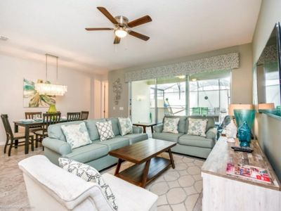 Photo for This Orlando area home is in a new Resort