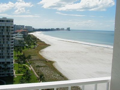 Photo for Gorgeous Beachfront Condo at SouthSeas Towers, Marco Island, Fl