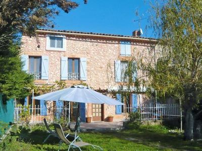 Photo for holiday home, Régusse  in Var - 6 persons, 3 bedrooms