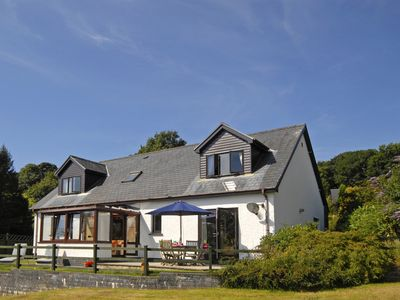 Photo for The Tides - Four Bedroom Cottage, Sleeps 7