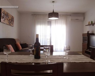 Photo for 106991 - Apartment in Torre del Mar