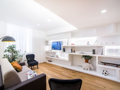 Photo for Rent in Rome - Residenze Papali