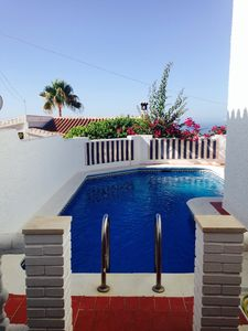 Photo for Casa with Private Pool, Sea Views and Peaceful Location