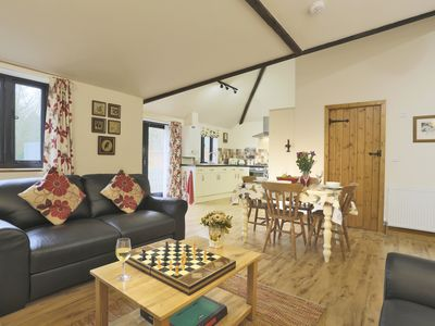 Photo for The Golden Cross - Two Bedroom House, Sleeps 4