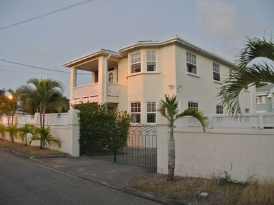 Photo for Spacious Apartment,  Minutes from Dover Beach & St. Lawrence Gap  Sleeps 4