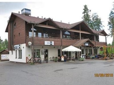 Photo for Vacation home Tahkoncentro b 2  in Nilsiä, Pohjois - Savo - 6 persons, 2 bedrooms