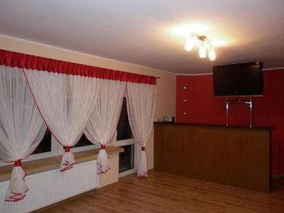 Photo for Holiday apartment Kopalino for 7 persons with 3 bedrooms - Holiday apartment