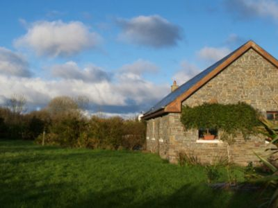 Photo for Cosy room en-suite in a lovely rural small farm - The Flying Alpaca