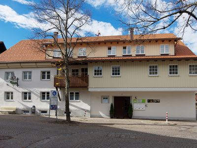 """Photo for Oberstaufen center: TOP chalet """"Imberg"""" with hotel connection / O-Plus card"""