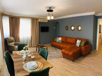 Photo for Cosy Home of Sirena's Suites (Apt.2)