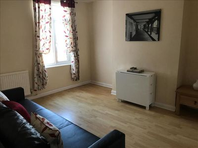 Photo for The Deeside 2bedroom flat