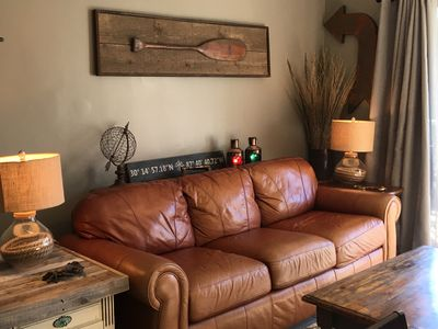 Photo for Renovated 3rd Floor Condo Beach Side - 7th NIGHT FREE