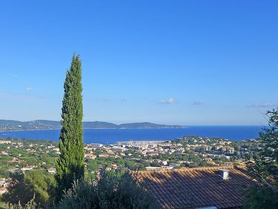Photo for Apartment Les Jardins d'Azur in Cavalaire - 4 persons, 2 bedrooms
