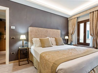 Photo for Charming Apartment in Venice near Towncentre