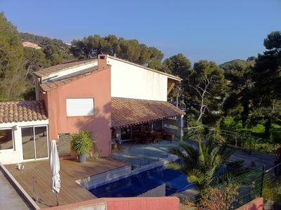Photo for 4BR House Vacation Rental in Carry-Le-Rouet, Provence-Alpes-Côte-D'Azur