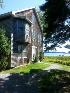 Photo for Shorefront Cottage in Northeast Harbor Maine