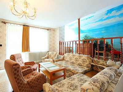 Photo for Vacation home Balaton H454 in Balatonbereny - 12 persons, 5 bedrooms