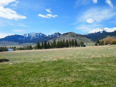 Photo for THE TROUT HAVEN/MOUNTAIN VIEW at Yellowstone
