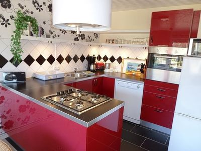 Photo for Holiday home for 6 guests with 100m² in Fehmarn OT Staberdorf (96108)
