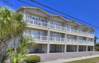 Photo for **SLEEPS 10**TWO MASTER SUITES**STEPS TO BEACH & POOL