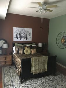 Photo for Lush comfort 1 bedroom
