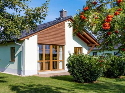 """Photo for Holiday house """"Korallenmöwe"""", 6 persons comfort - Seepark Auenhain *****"""