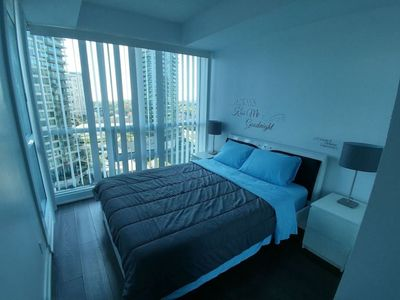 Photo for Luxury Brand New Condo in Toronto with Lake View!