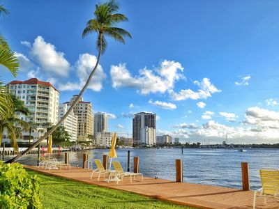 Photo for 1BR Condo Vacation Rental in Fort Lauderdale, Florida