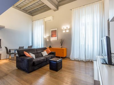 Photo for Luxury Fori Imperiali Flat