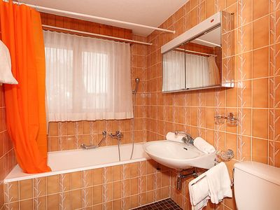 Photo for Apartment Beau-Site 18 in Ovronnaz - 4 persons, 2 bedrooms