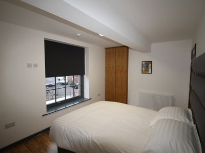 Photo for 13a atherton street · 3 Bed modern apartment, Prescot Town Centre
