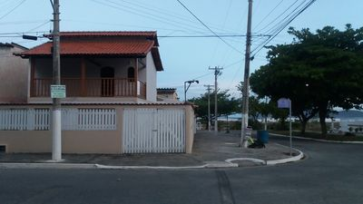 Photo for Duplex house in Praia do Forte in Cabo Frio, 3 bedrooms, barbecue, Wi-Fi, SKY