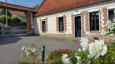 "Photo for ""La Métairie"", Charming cottage, furnished with 4-star tourism, very comfortable."
