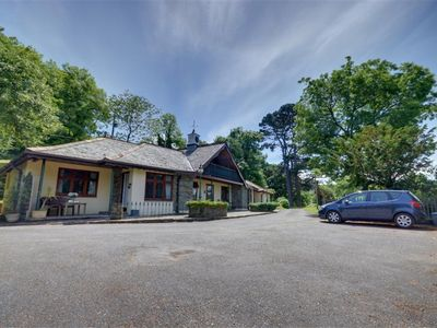 Photo for Chauffeur's Cottage - One Bedroom House, Sleeps 2