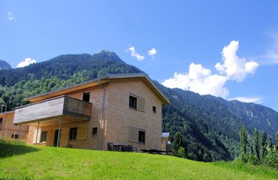 Photo for Holiday apartment with sauna and terrace