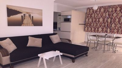 Photo for 1BR Apartment Vacation Rental in Dalyan