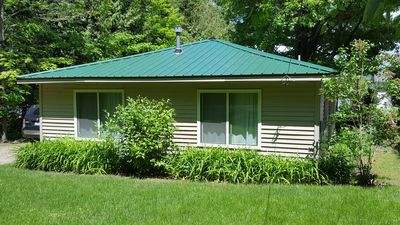 Photo for 3 Season Cottage on Crooked Lake Just Minutes from Petoskey and Harbor Springs