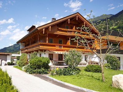 Photo for Vacation home Hauser in Mayrhofen - 15 persons, 6 bedrooms