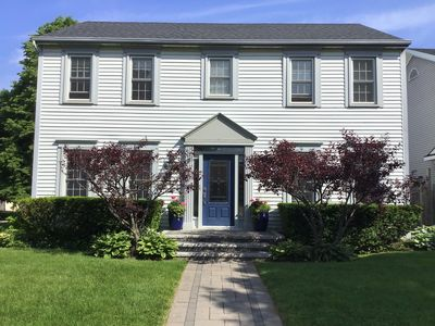 Photo for Lovely Home in Charming Port Dalhousie. Home of the Henley Regatta