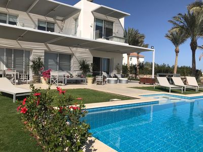 Photo for In Gouna Red Sea Egypt,GOUNABrand new house SEA FRONT BEAUTIFUL HOME , ,