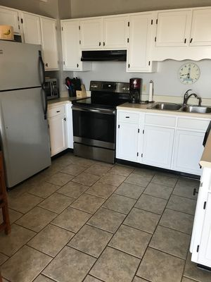 Photo for Kathy's Happy Place, Condo, 2 Bedrooms, 2 baths, (Sleeps 8)