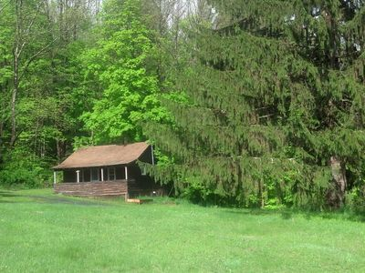 Photo for Two Bedroom Cabin in Central Catskills