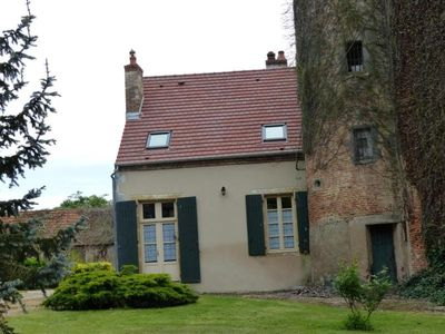 Photo for Gite Dompierre-sur-Besbre, 3 bedrooms, 6 persons
