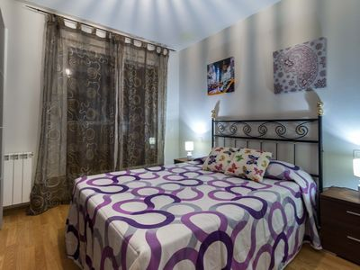 Photo for 1BR Apartment Vacation Rental in Zamora, CL