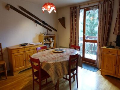 Photo for 1BR Apartment Vacation Rental in ARECHES