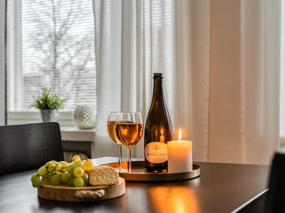 Photo for Cozy cityapartment! Fully equipped apartment in Pori city centre.