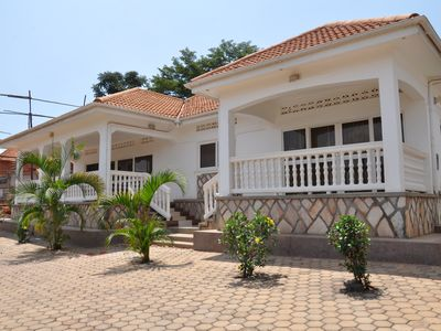 Photo for Muyenga Vacation Home – Deluxe Apartment