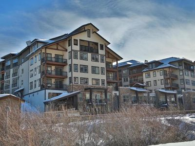 Photo for Studio Vacation Rental in Winter Park, Colorado